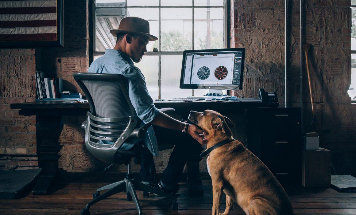 pet smart working
